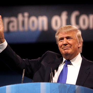 Donald Trump – Master Marketer