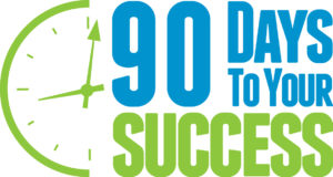 90 Days To Your Success cl
